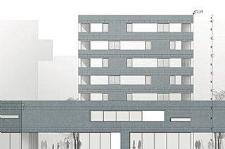 Neutorstraße Bauteil A